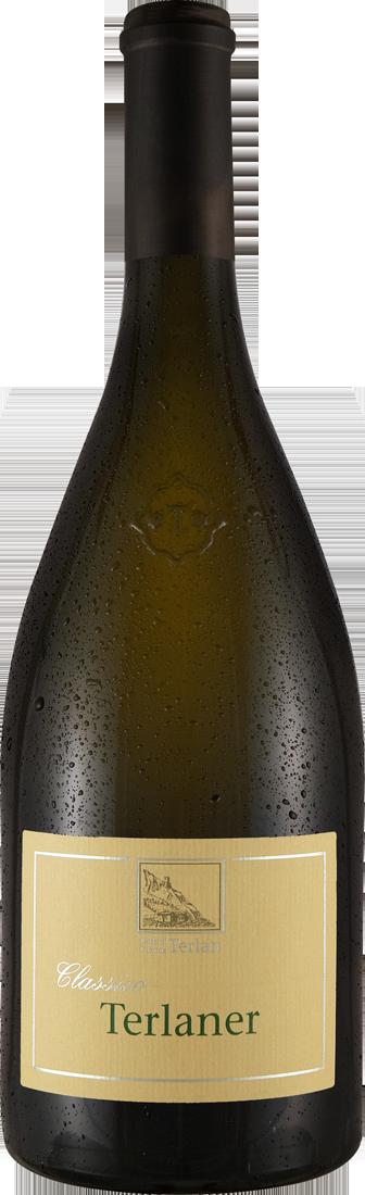 Weißwein Cantina Terlan Terlaner DOC Südtirol, Trentino 18,00? pro l