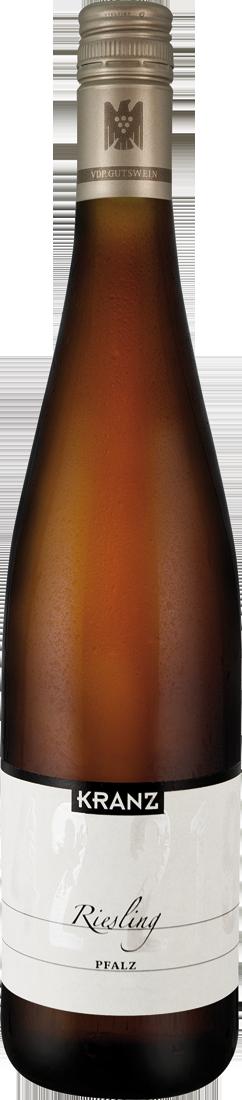 Weißwein Kranz Riesling VDP.Gutswein Pfalz 9,20€ pro l