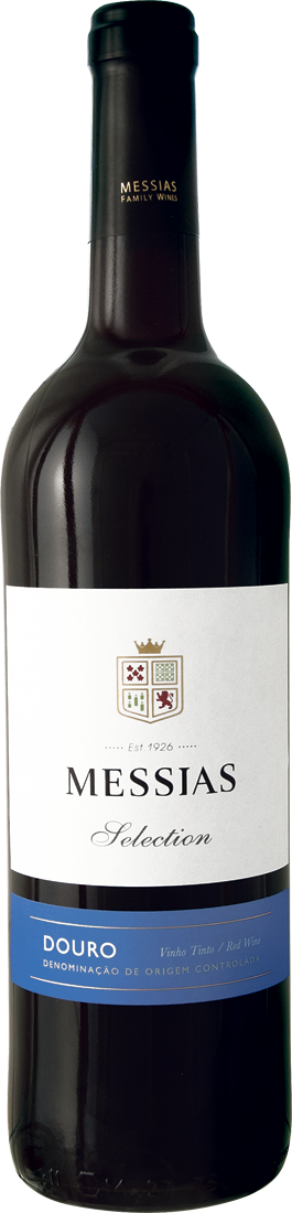 Rotwein Messias Selection Douro DOC 6,65€ pro l Sale Angebote Werben