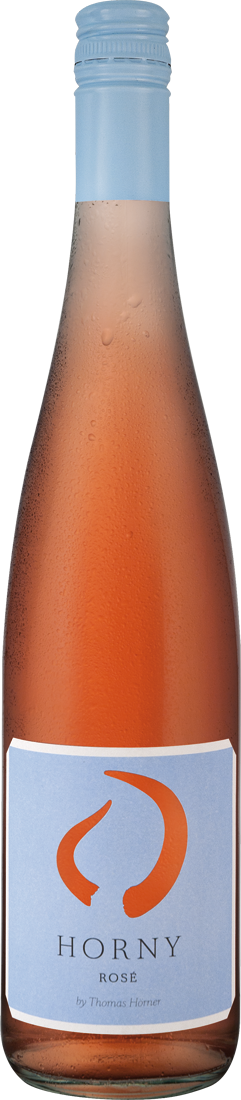 Roséwein Hörner Horny Rosé Pfalz 10,53€ pro l