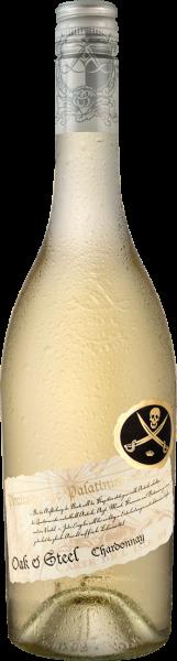 Lergenmüller Oak & Steel Chardonnay
