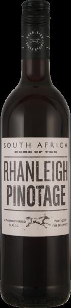 Arabella Wines Rhanleigh Pinotage