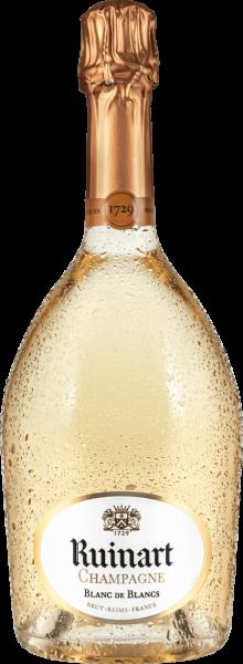 Ruinart Champagner Blanc de Blancs 0,375l in Geschenkverpackung