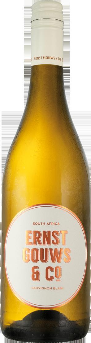 Weißwein Ernst Gouws & Co. Sauvignon Blanc Western Cape 10,65€ pro l