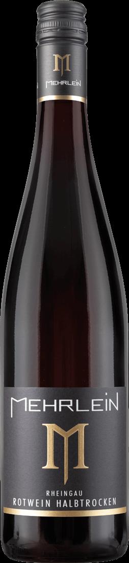 Rotwein Mehrlein Rotwein halbtrocken Rheingau Johannisberger Erntebringer Rheingau 9,20€ pro l