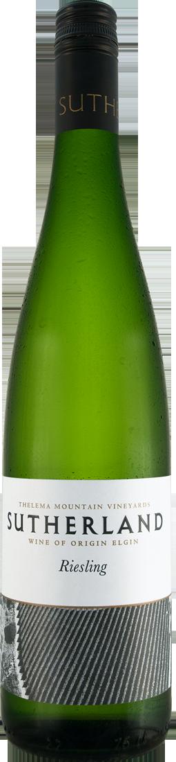Weißwein Thelema Sutherland Riesling Stellenbosch 11,32? pro l