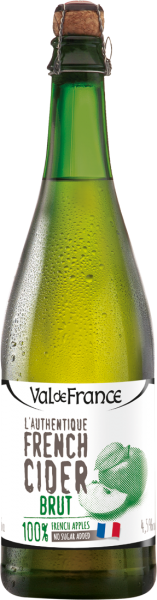 Les Celliers Associés L'Authentique French Cider Brut