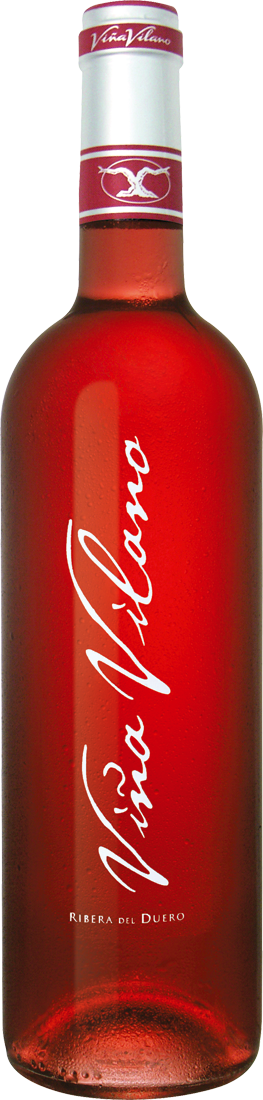 Roséwein Viña Vilano Ribera del Duero Rosado Ribera del Duero 9,99? pro l