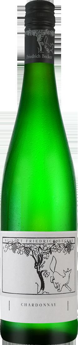 Weißwein Friedrich Becker Chardonnay VDP.Gutswe...