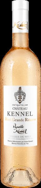 Château Kennel Rosé Grande Réserve Provence IGP