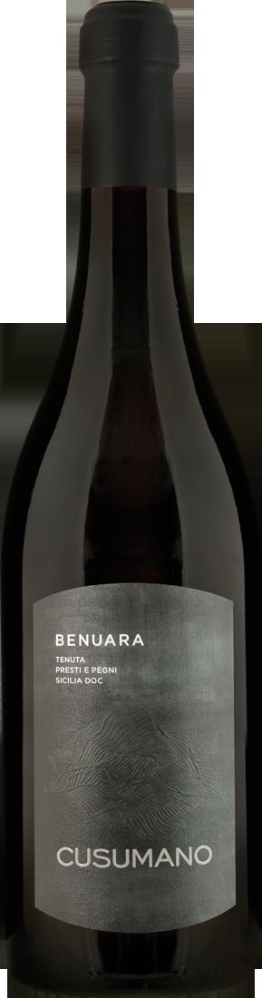 Rotwein Cusumano Benuara Sizilien 13,32? pro l