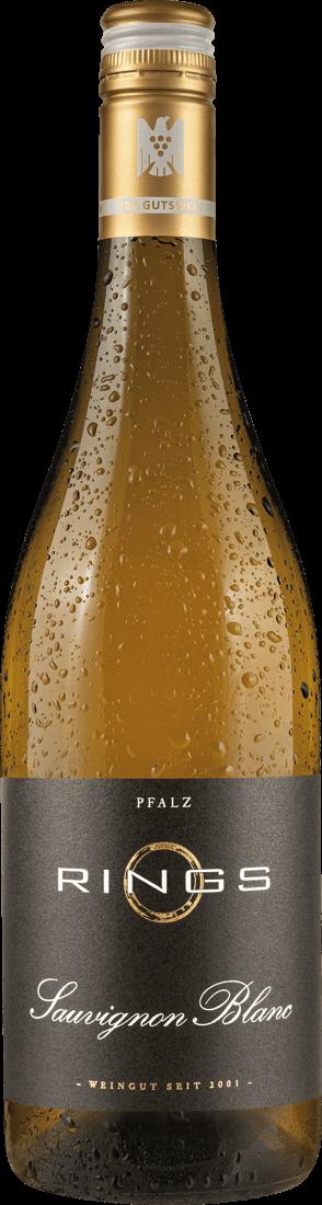Weißwein Rings Freinsheimer Sauvignon Blanc VDP.Ortswein Pfalz 14,67€ pro l