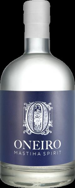 Mediterranean Threpsi Mastiha Spirit ONEIRO 25% vol. 0,5l