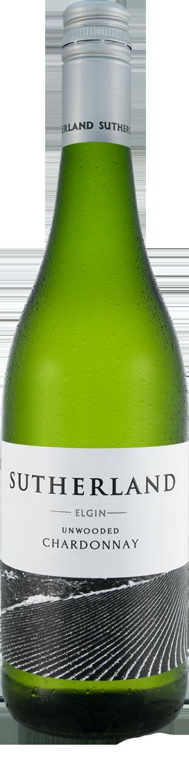 Weißwein Thelema Sutherland Unwooded Chardonnay Stellenbosch 13,32? pro l