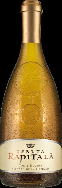 Tenuta Rapitalà Chardonnay Grand Cru Terre Siciliane IGT