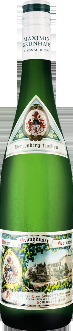 Weißwein Maximin Grünhäuser Herrenberg Riesling...