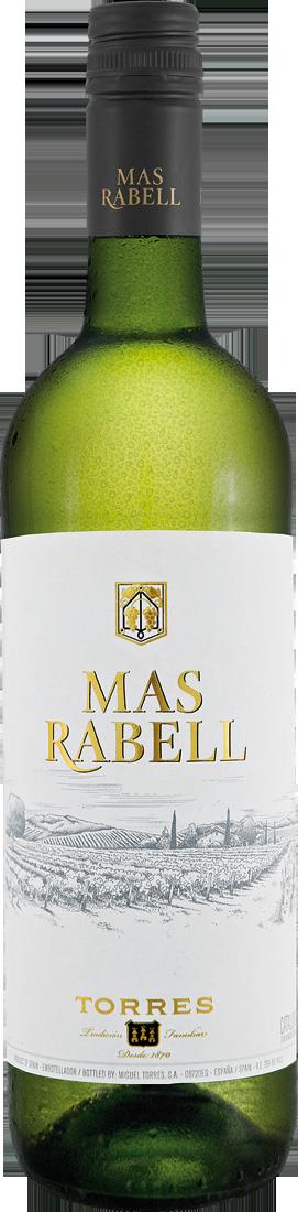 Weißwein Torres Mas Rabell Blanco Penedes 7,85€ pro l