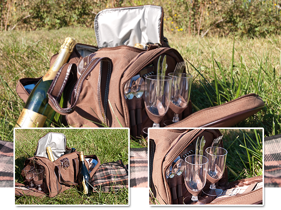 Lindenau Angebote Thermo-Picknick-Tasche