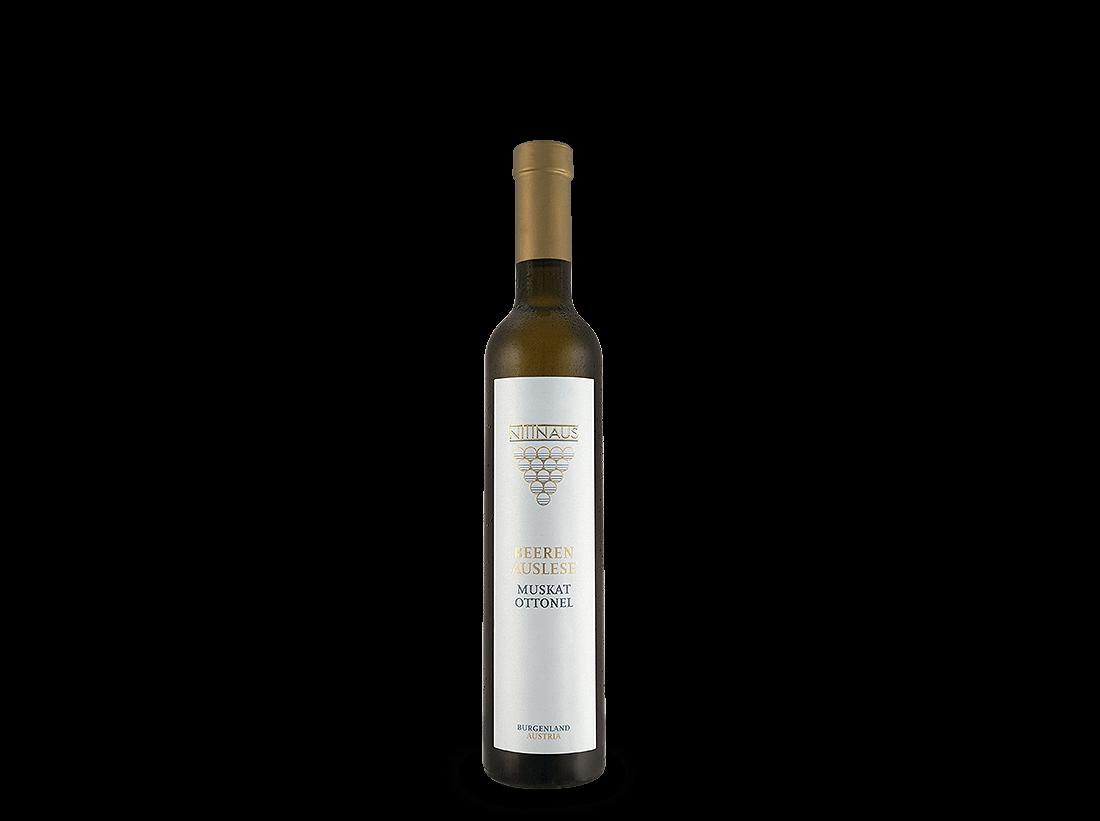 Weißwein Nittnaus Muskat Ottonel Beerenauslese 0,375l Burgenland 39,73? pro l