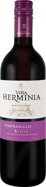 Viña Herminia Rioja Tinto