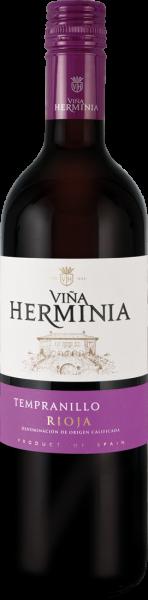Vina Herminia Rioja Tinto