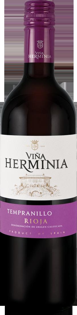 Rotwein Vina Herminia Rioja Tinto Rioja 8,65€ p...