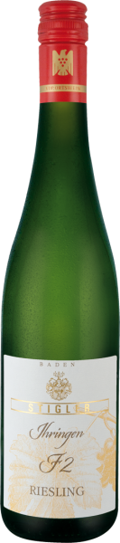 Stigler Ihringer Riesling F2 VDP Ortswein