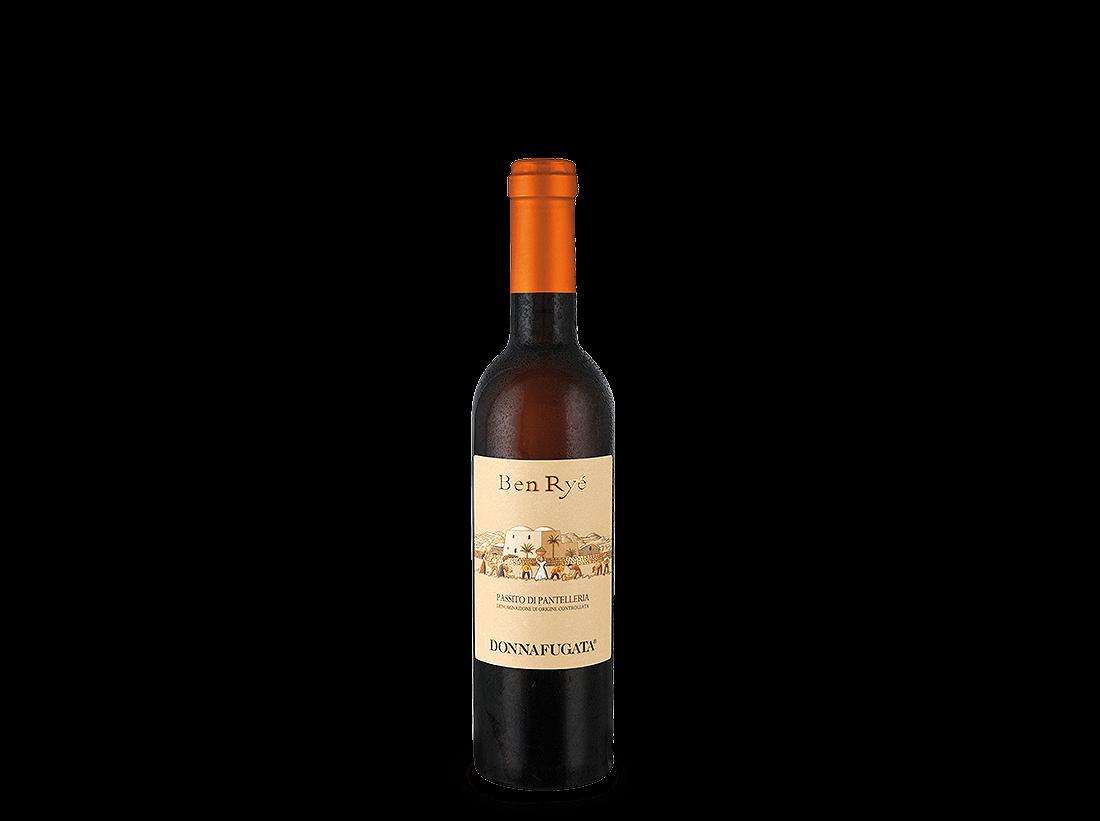 Weißwein Donnafugata Ben Ryé Passito Sicilia DOC 0,375l Sizilien 58,53? pro l
