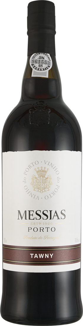 Rotwein Messias Tawny Port Douro 13,32? pro l