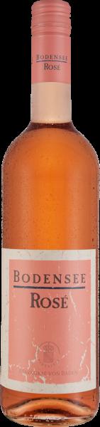 Markgraf von Baden Bodensee Rosé trocken