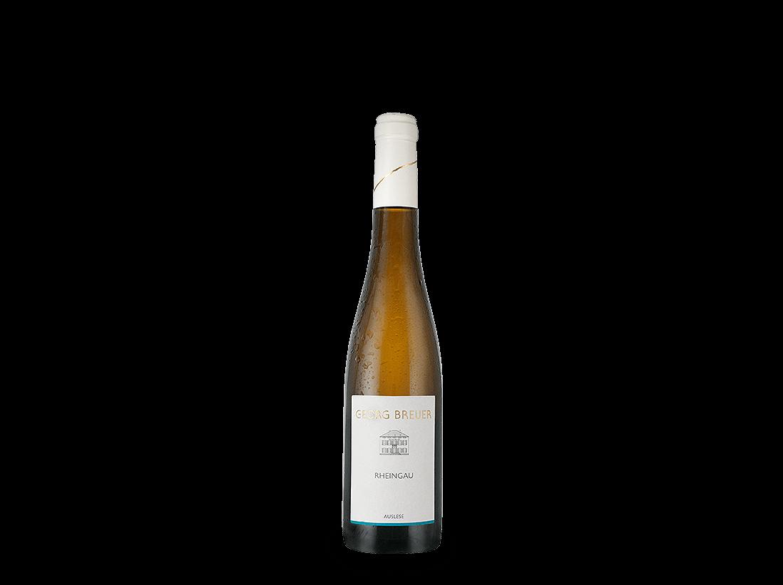 Weißwein Georg Breuer Riesling Auslese süß 0,37...