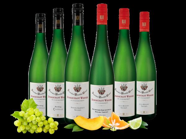 Kennenlernpaket Domdechant Werner'sches Weingut
