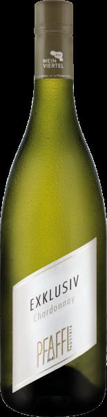Pfaffl Chardonnay Exklusiv