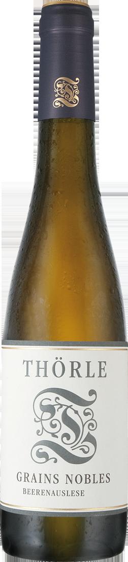 Weißwein Grains Nobles Beerenauslesecuvée edels...