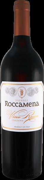 Vignali Roccamena Vino Rosso Italiano