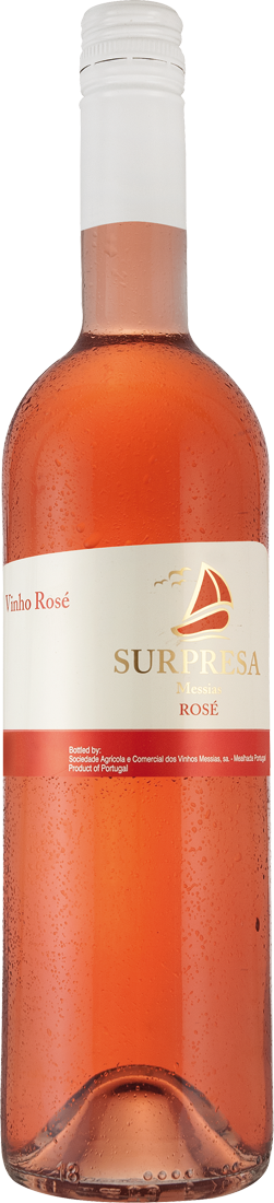Roséwein Messias Vinho Rosé Surpresa Bairrada, ...