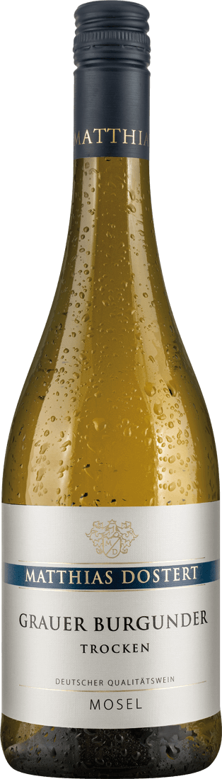 Weißwein Dostert Grauer Burgunder Mosel 9,59€ pro l