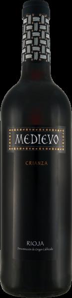 Bodegas del Medievo Rioja Crianza D.O.C.