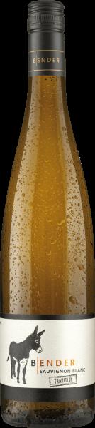 Bender Sauvignon Blanc Tradition