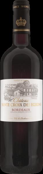 Château Sainte Croix des Egrons Bordeaux AOC