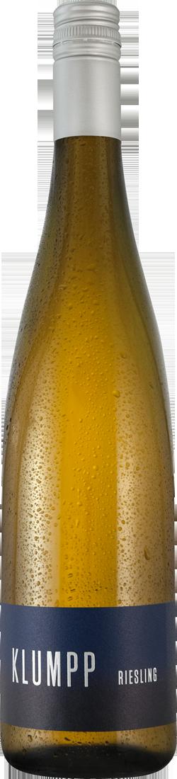 Weißwein Klumpp Riesling Baden 12,67€ pro l