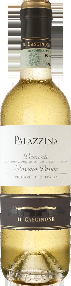 Schipkau Annahütte, Herrnnmühle Angebote Weißwein Moscato Passito Palazzina 0,375l Piemont 29,31€ pro l