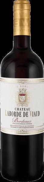 Château Laborde de Viaud Bordeaux AOC