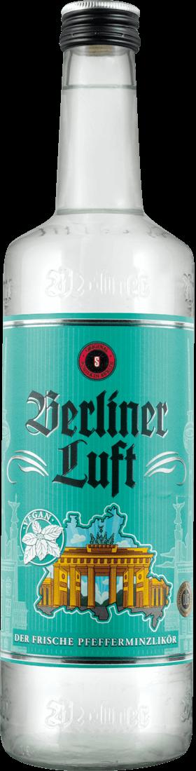 Berliner Luft Pfefferminz Likör9,93€ pro l
