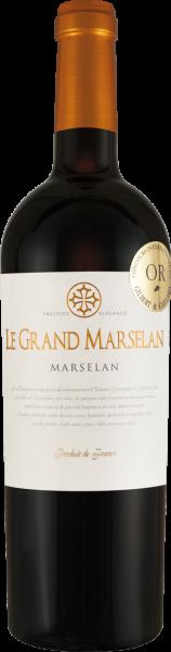 Joseph Castan Le Grand Marselan IGP