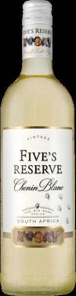 Van Loveren Fives Reserve Chenin Blanc