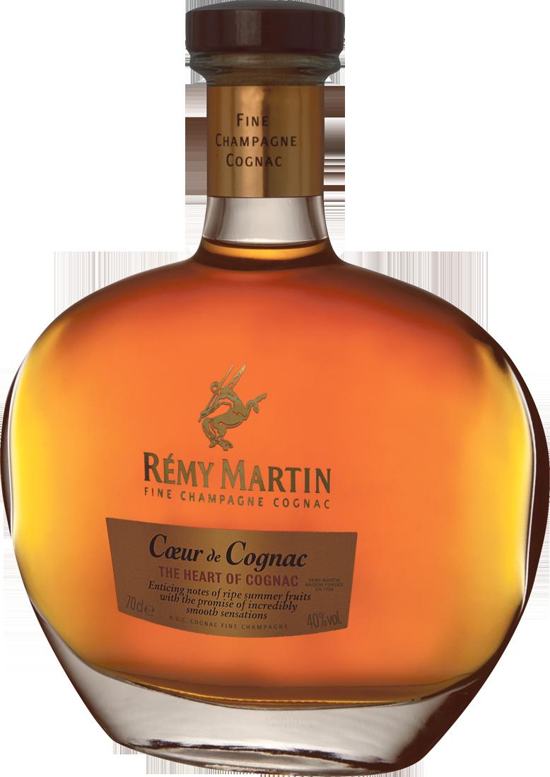 Cognac Remy Martin Coeur de Cognac 40% vol. 0,7l Cognac 69,86€ pro l
