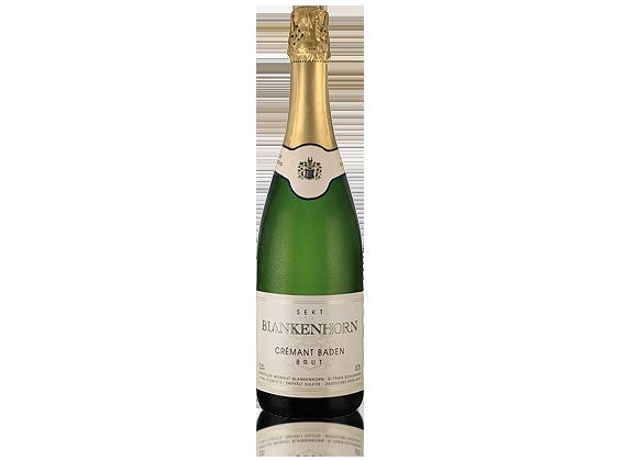 Weißwein Weingut Blankenhorn Crémant Baden brut...