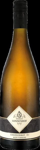 Sonnenhof Chardonnay 'S' Gündelbacher Wachtkopf