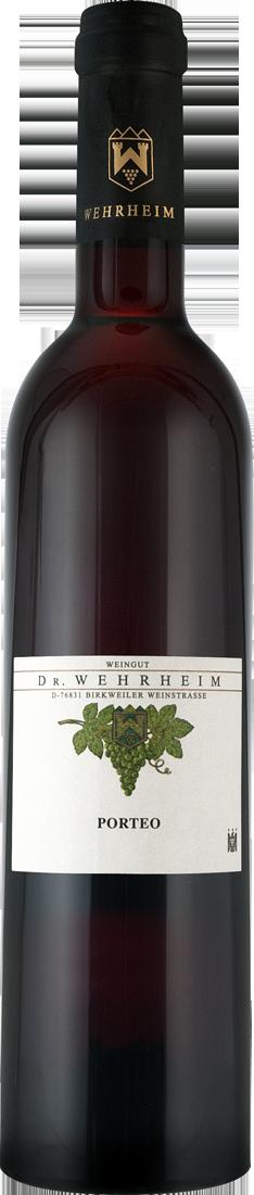 Dr. Wehrheim Porteo Aperitifwein Pfalz 32,67€ pro l